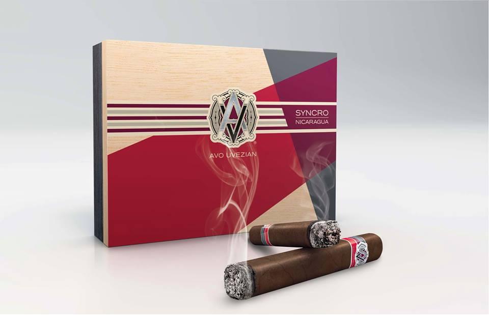 Courtesy of Avo Cigars (Davidoff of Geneva)