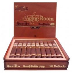 Courtesy of Alliance Cigar