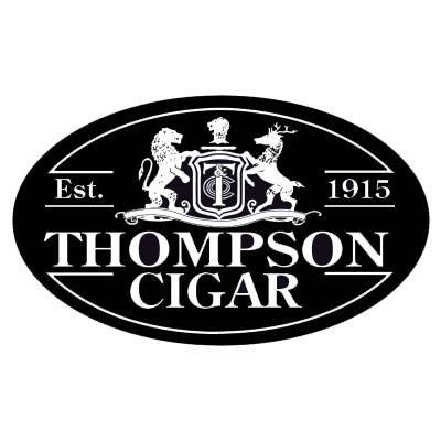 Courtesy of Thompson Cigar Company