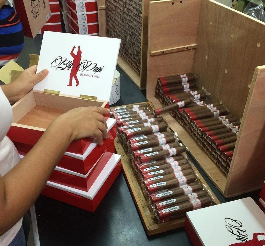 Courtesy of El Artista Cigars