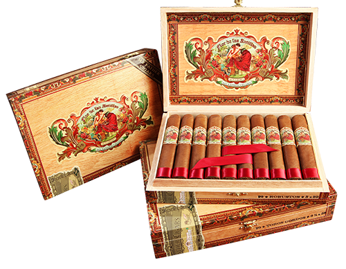 Flor de Las Antillas - Courtesy of My Father Cigars