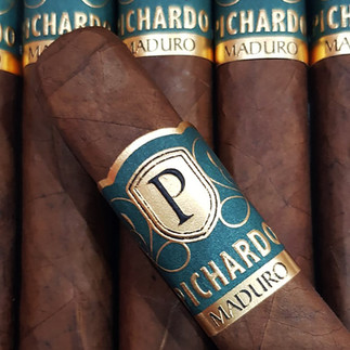 王牌素质Cigars and Crowned Heads Launches the Pichardo Maduro