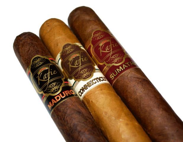 Courtesy of Kafie 1901 Cigars