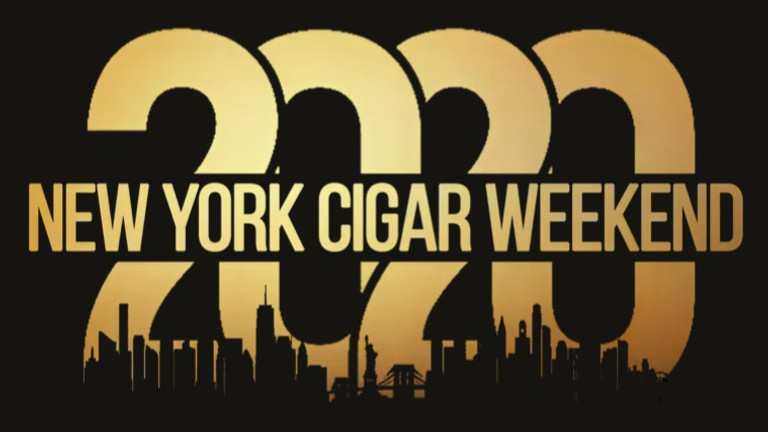 New York Cigar Weekend 2020