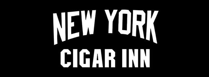 Courtesy of Cigar Inn