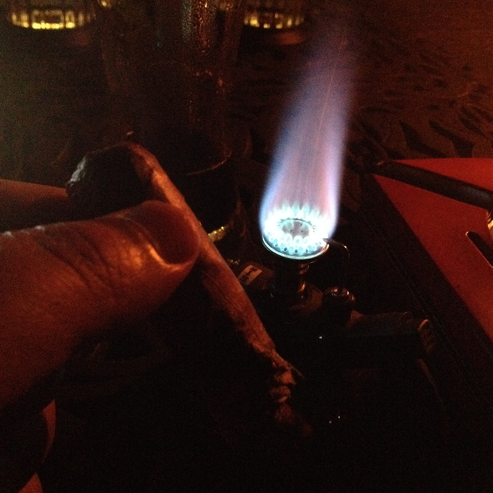 Smokeasy
