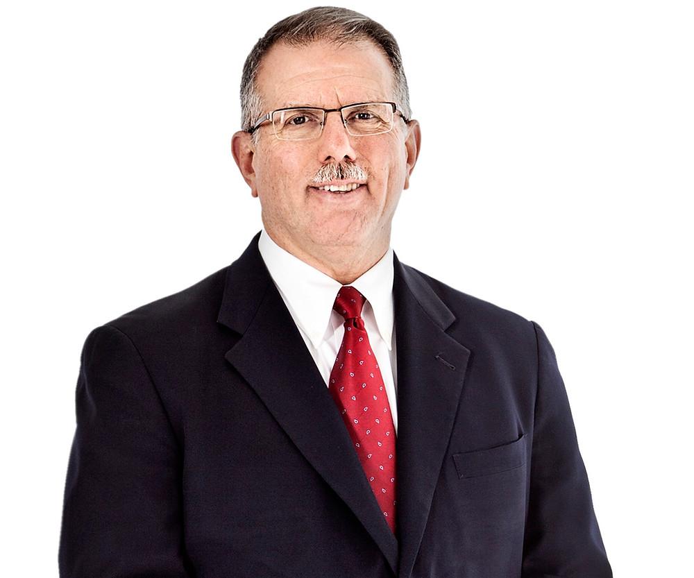Craig Reynolds, Executive Vice President of Handmade Cigars, Scandinavian Tobacco Group