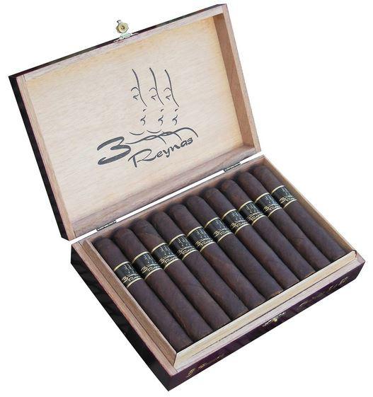 Tres Reynas - Courtesy of Quesada Cigars