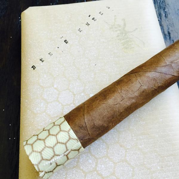Courtesy of Ezra Zion Cigars