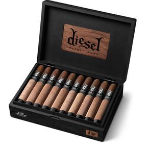 Diesel Cigars to Debut Their New AJ Fernandez Collaboration