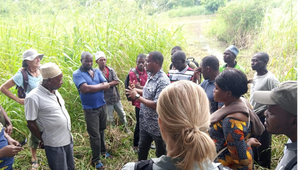 Training Course on Human-Wildlife Conflict for African Wildlife (Tanzania)