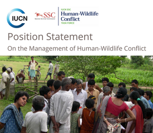 Position Statement on HWC