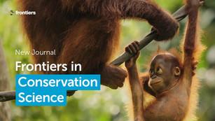 Academic journal section on human wildlife dynamics