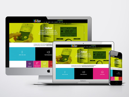 kds new website is now live!
