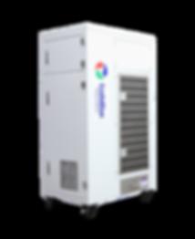 Atmospheric Water Generator EB 100 Single Phase