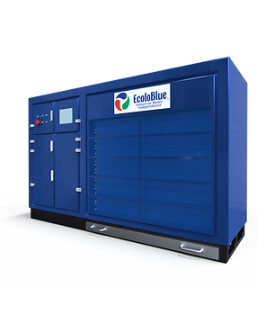 Atmospheric Water Generator EB 1000 Three Phase