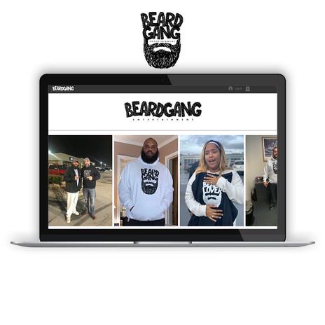 BEARD GANG ENT