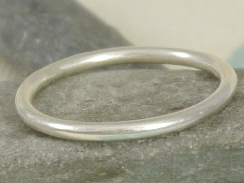 Men's Slim Ring