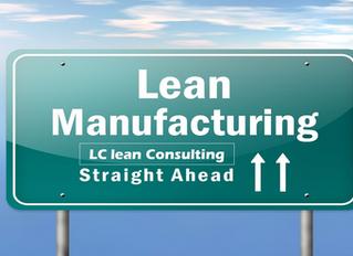 Lean Manufacturing per le PMI in Tempo di Crisi