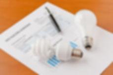 Energy Bill Investigation