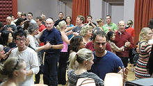 Free Latin Dance Intro Class for any level