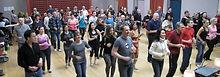 Latin Dance Workshop Classes in Hanmer New Zealand
