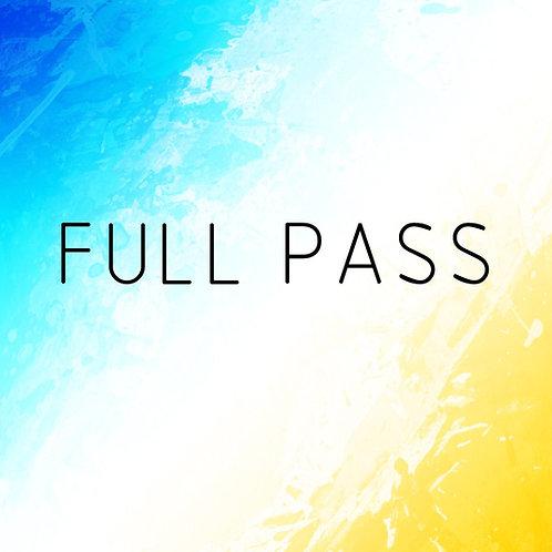 Full Pass Wave#2