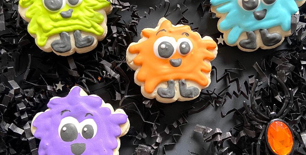 Mini Monsters!