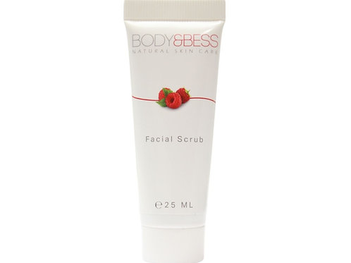 Facial Scrub - 25ml