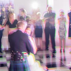 Gav & Lucy's Wedding - Evening Reception
