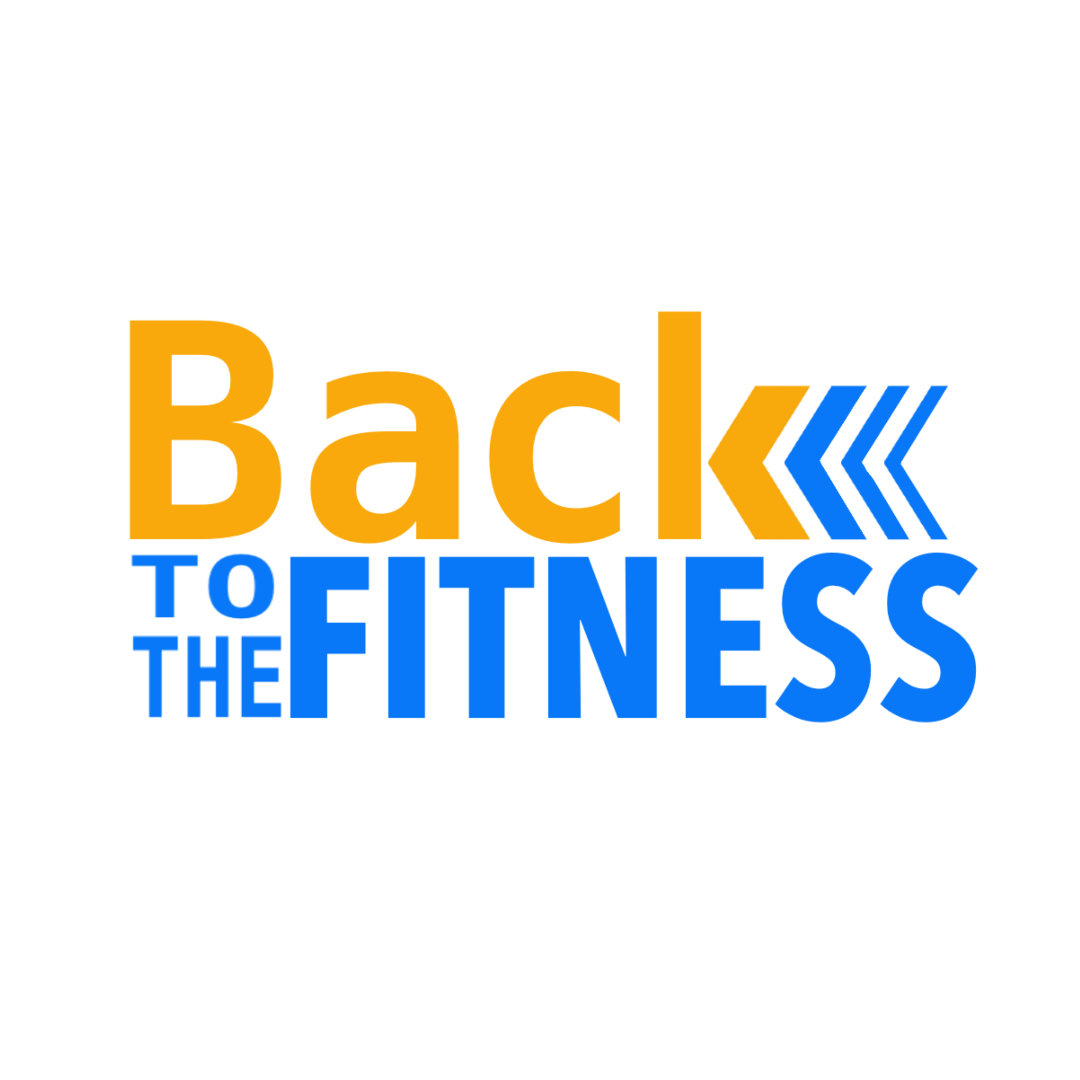 Back to the Fitness