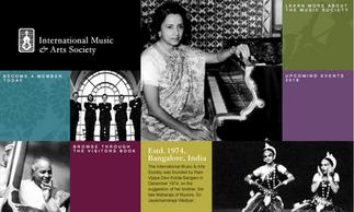 International Music and Arts Society