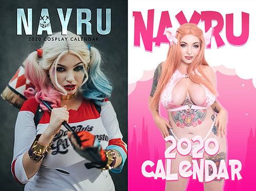 2020 Calendar Bundle