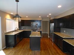 Centennial Kitchen After