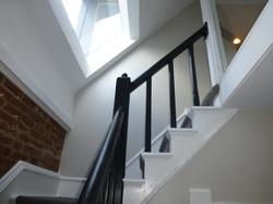Centennial Stairway