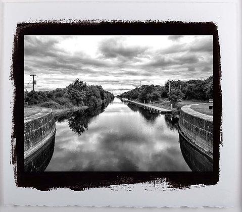 Victoria Lough Meelick A4 Platinum print