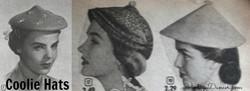 1950s-coolie-hats-flying-saucer-hats-vin