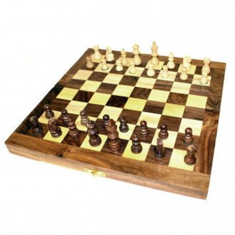 XLarge Classic Chess Set