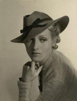 fedora 1930s