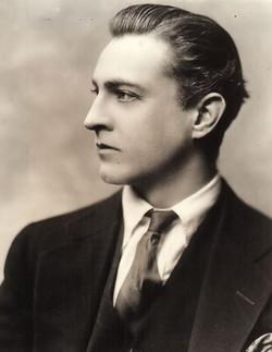 John Barrymoore 1920s