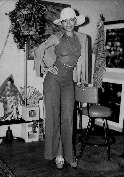 1970s high fashion