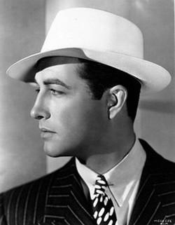 Robert Taylor 1930s