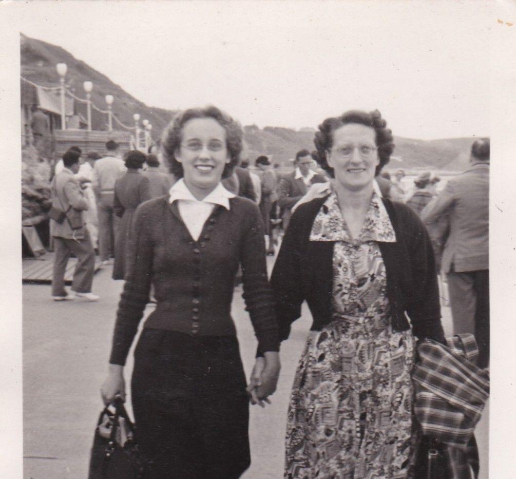 Daywear 1950s