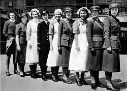 Womens Auxillerys