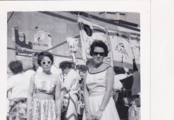 1960s Summer Dresses