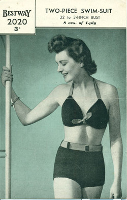 Bikini Pattern