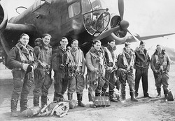 Hampden-crew-50-Squadron