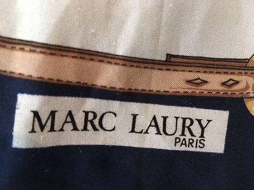 Marc Laury Equestrian Head Scarf