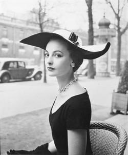 1950s-fashion-hat-vintage
