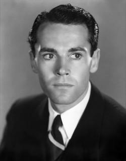 Henry Fonda 1930s
